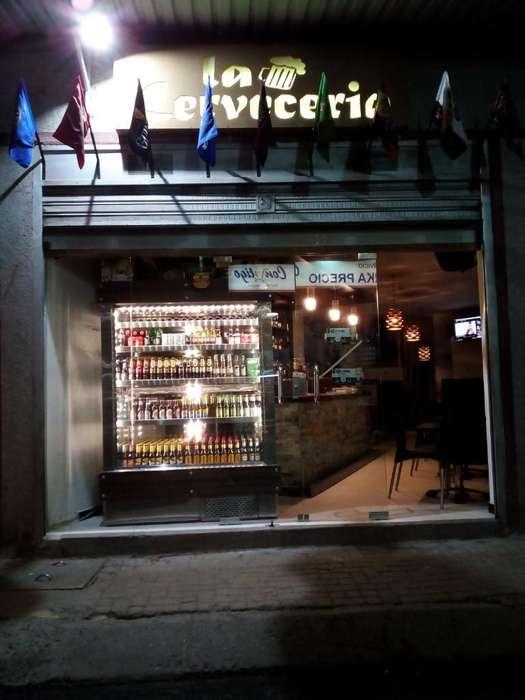 Venta de <strong>bar</strong> Acreditado Engativá. Bogotá