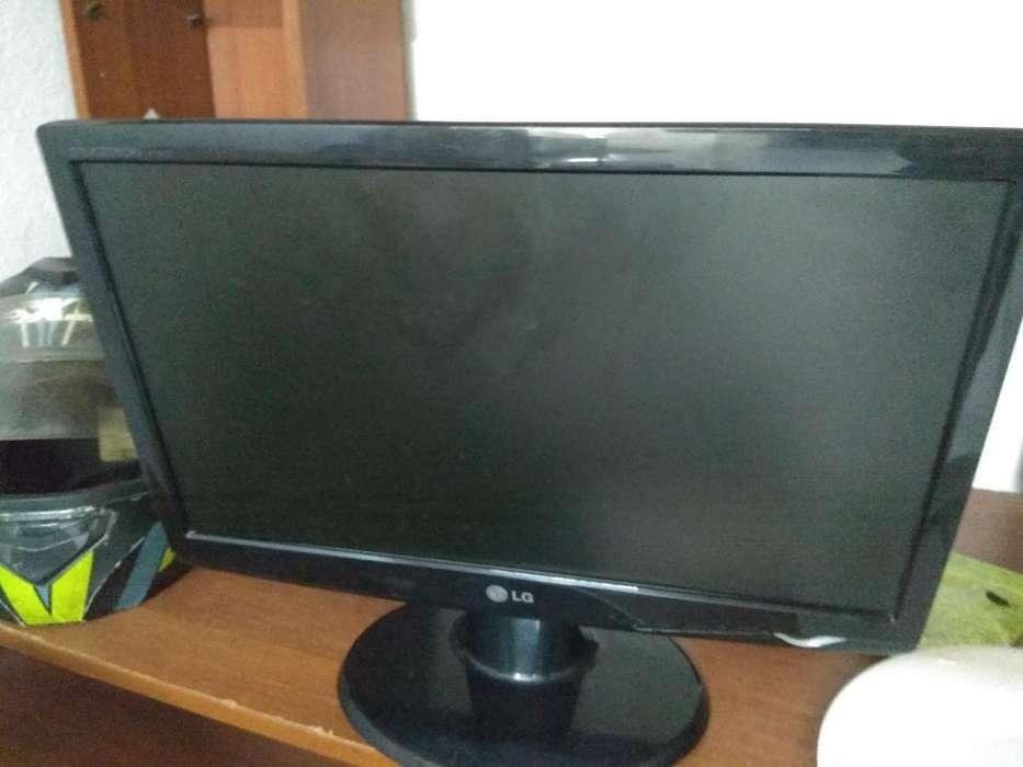Monitor Lg 19 Vga