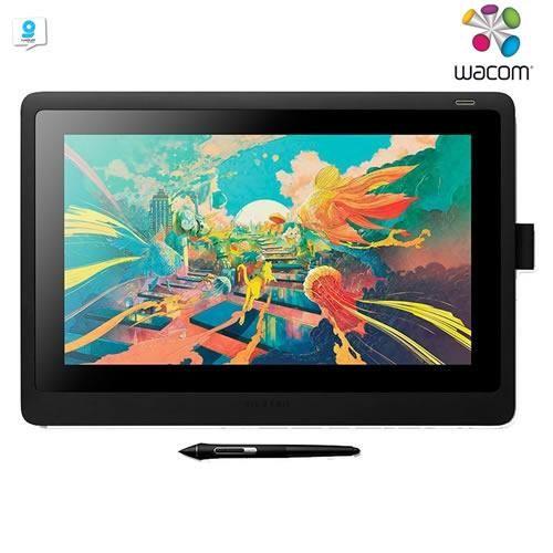 """Wacom Cintiq 16"""" Tableta Digitalizadora DTK-1660 Full HD IPS"""