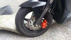 Moto Agility