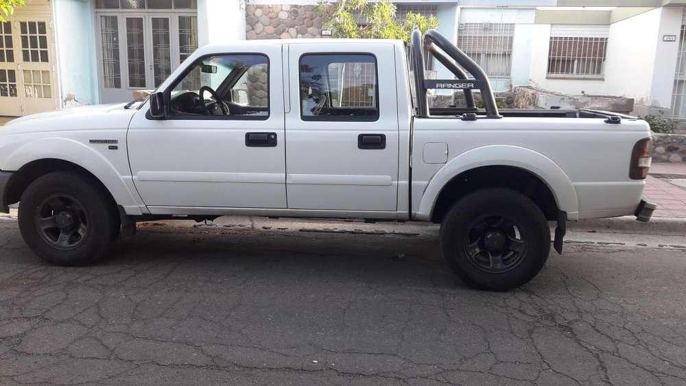 Ford Ranger 2008 - 2634000 km