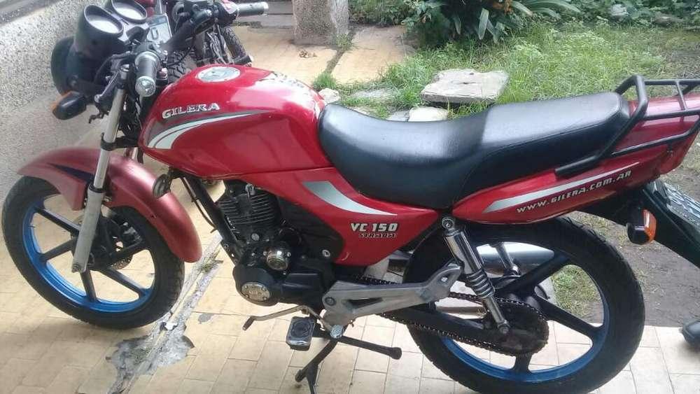 Vendo Permuto <strong>moto</strong> Vc 150 Strada