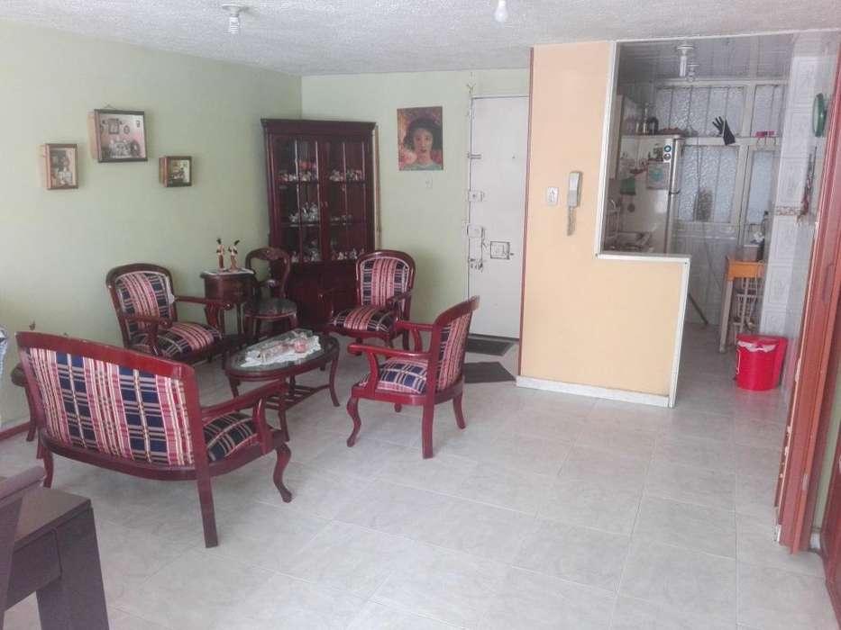 Apartamento Barrio Vergel