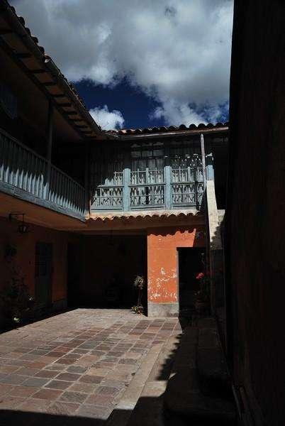 Bella Casa en Venta Ciudad del Cusco Barrio de San Cristobal!