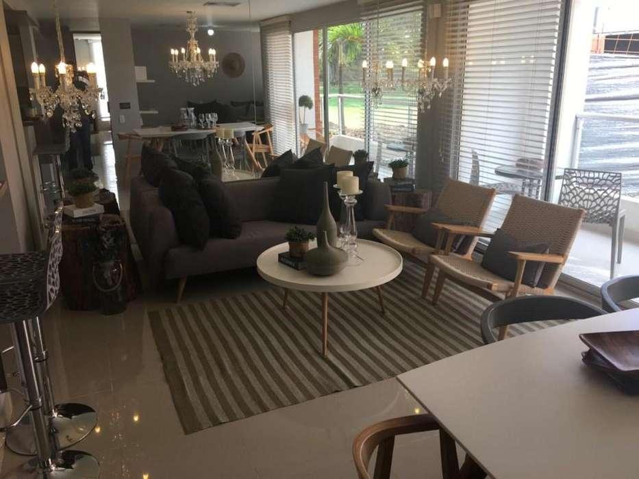VENTA <strong>apartamento</strong> VALLE DEL LILI CHELO 55-00382