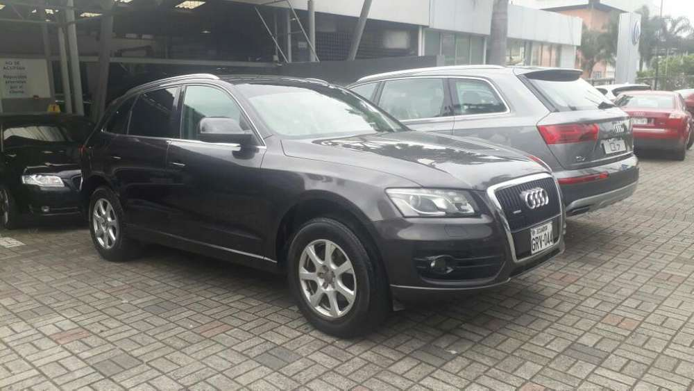 <strong>audi</strong> Q5 2010 - 102000 km