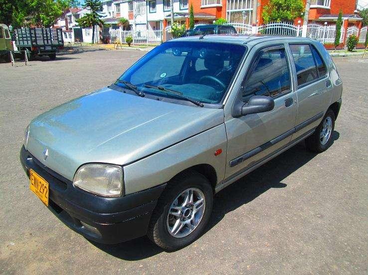 Renault Clio  1998 - 150000 km