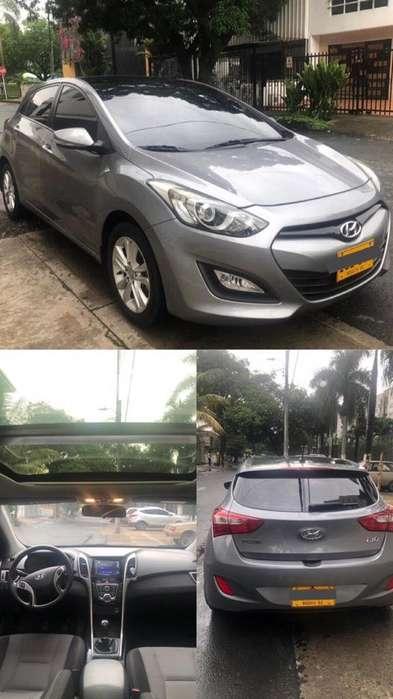Hyundai i30 2013 - 41000 km