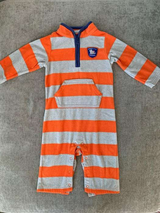 Set 3 Pijamas Carters 18 Meses