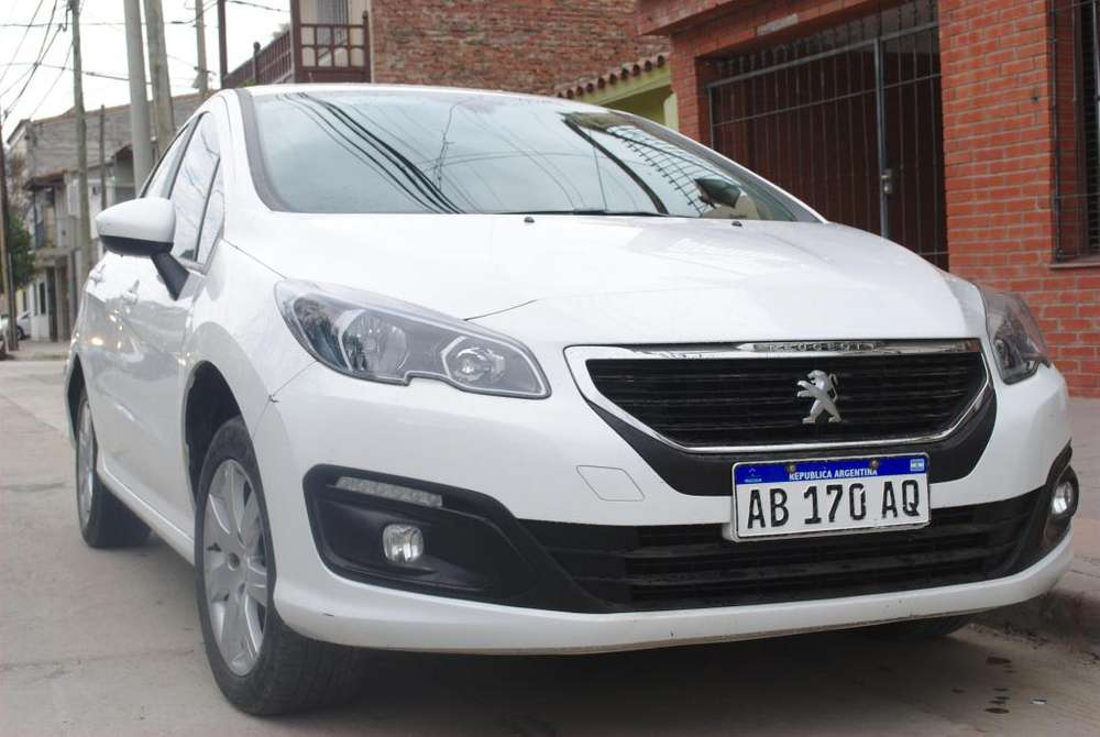 <strong>peugeot</strong> 308 2017 - 30000 km