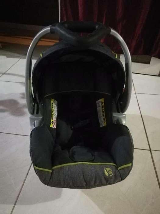 articulos para bebe como nuevos, coche, jumper y silla para carro bebes de 0 a 12 meses
