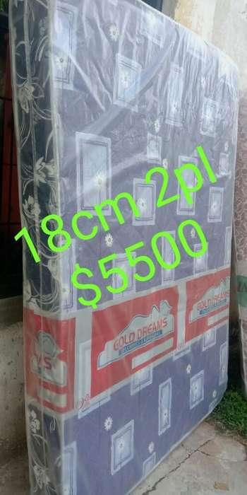 Colchon 2pl Oferta3764287149