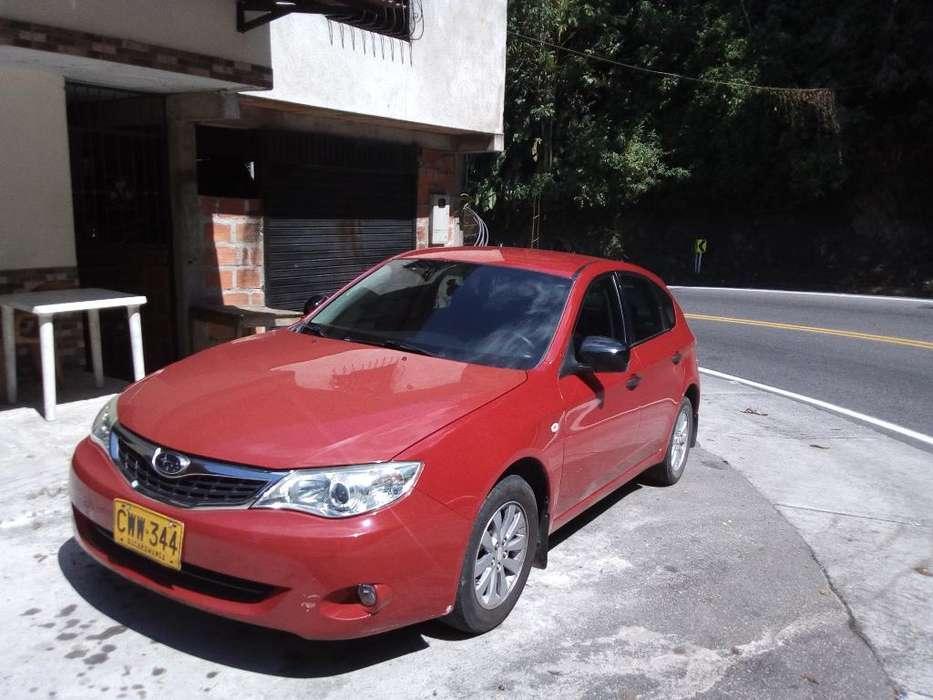 Subaru Otros Modelos 2009 - 77000 km