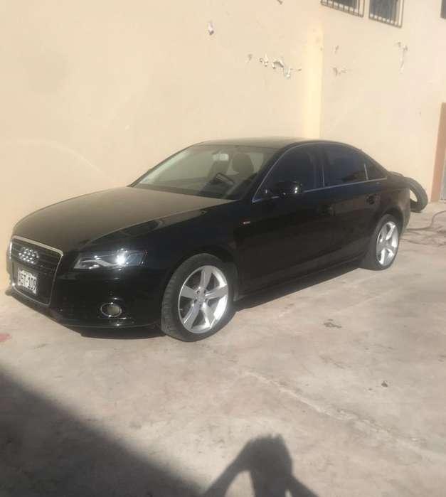 Audi A4 2011 - 0 km