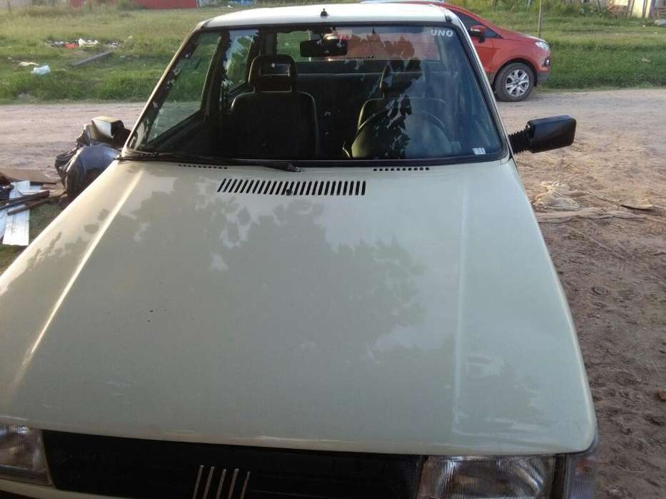 Fiat Duna 1994 - 265234 km