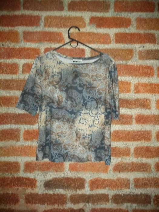 Blusa (usada)