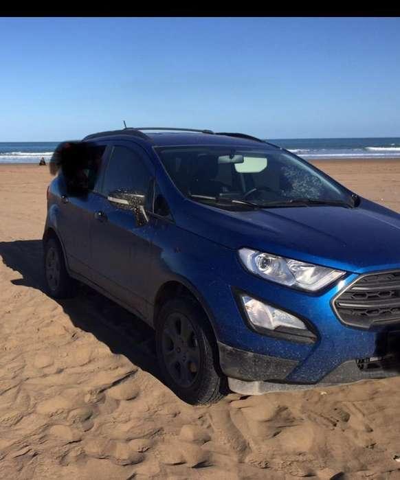 Ford Ecosport 2018 - 12000 km