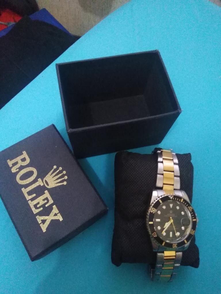 144f96ad8afa Reloj Rolex - Lima