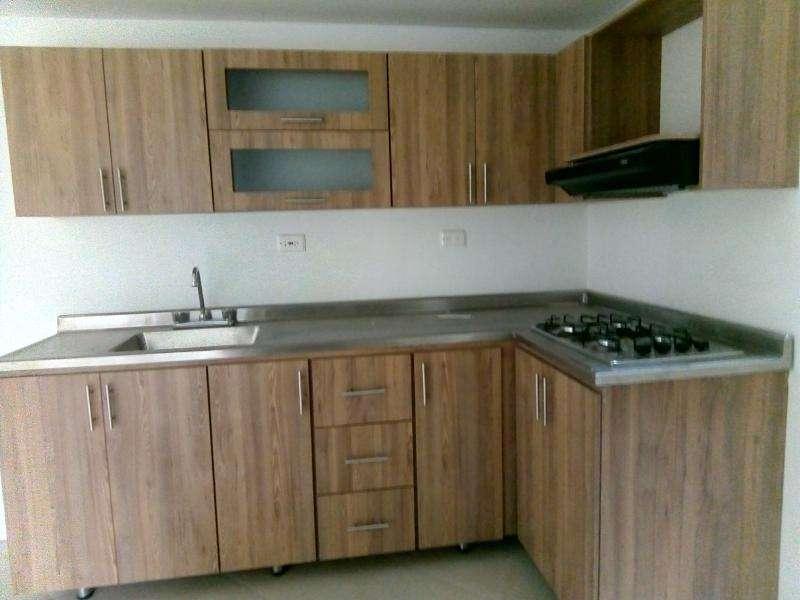 Apartamento En Arriendo En Medellin Belen Malibú Cod. ABMER205320