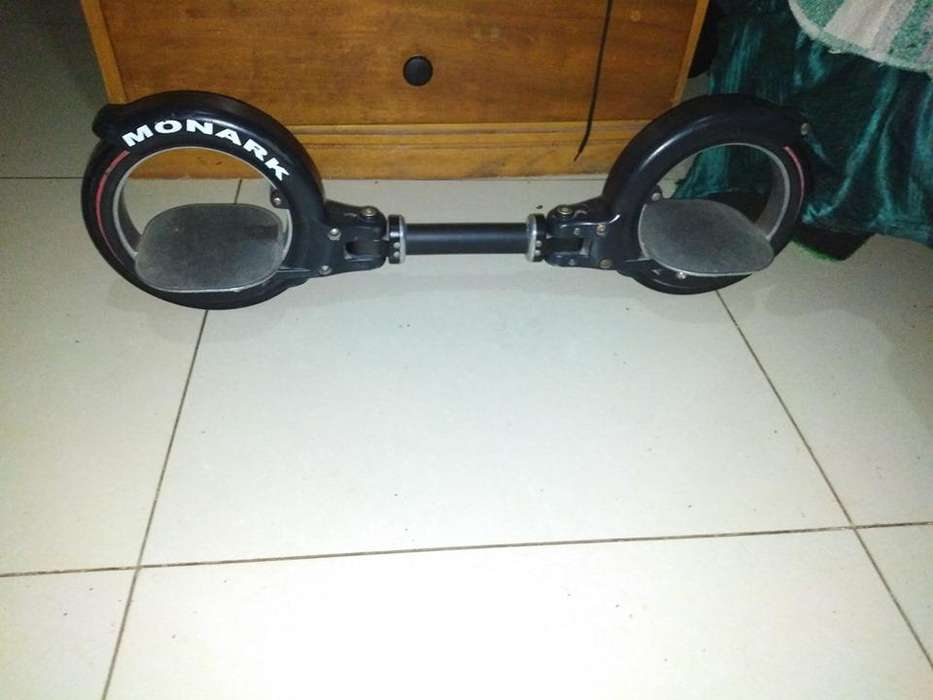 Vendo skatecycle Monark
