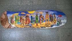 Tablas Longboards Varias
