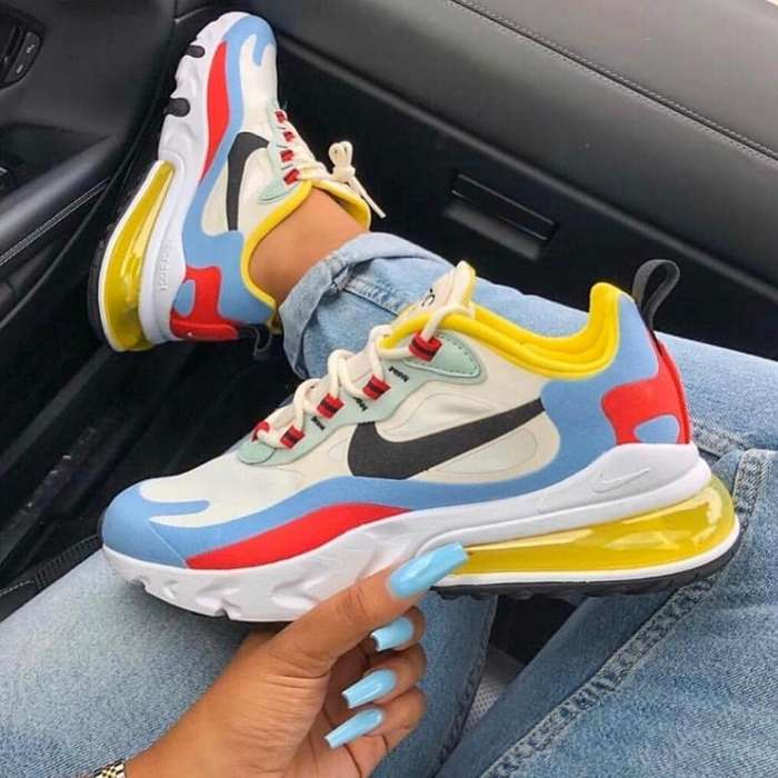 Nike C.96