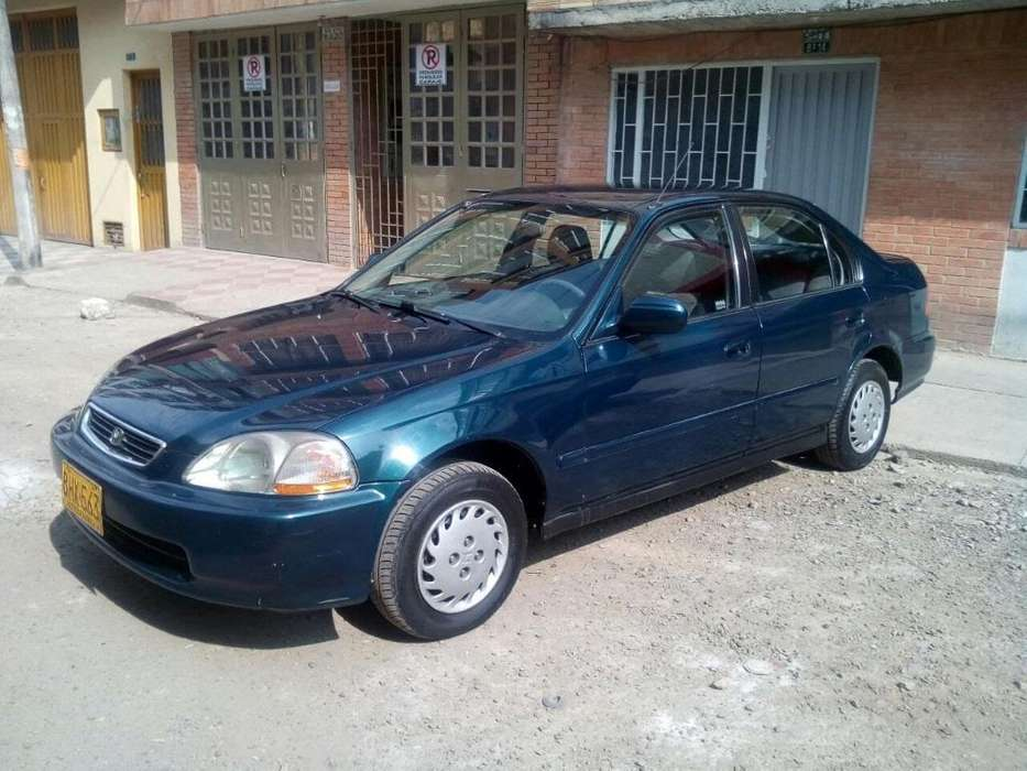 Honda Civic 1996 - 238000 km