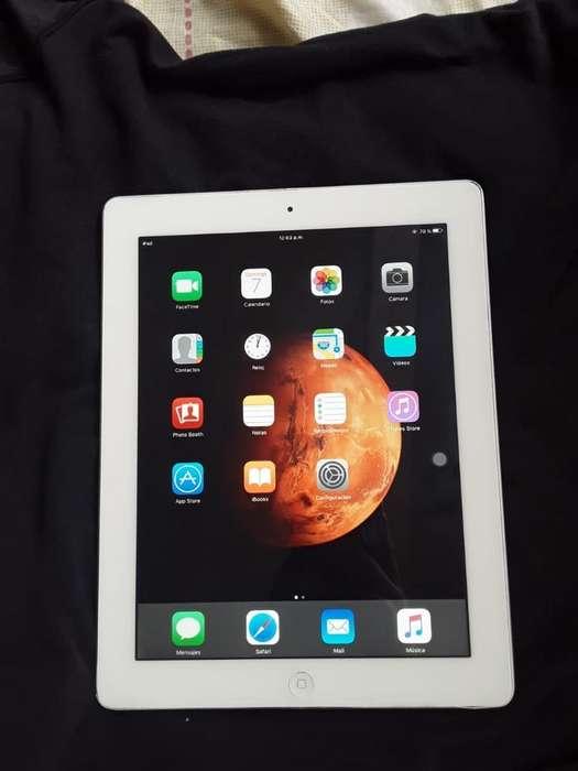 Vendo O Cambio iPad 2