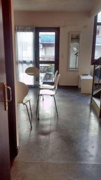 Departamento Alquiler Temporario Cabrera al 2900, Palermo
