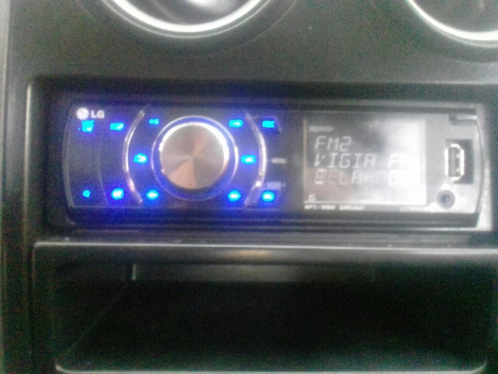 Mascarilla Radio Lg