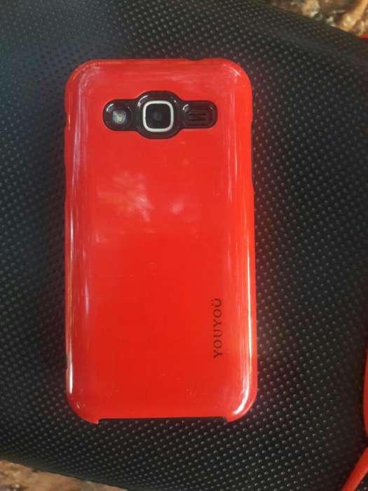 Vendo Samsung J2 Comun en Buen Estdo