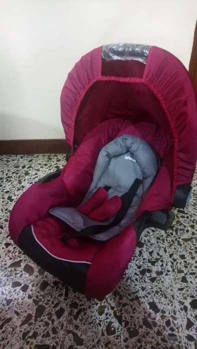 Coche Infanti