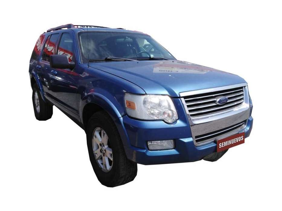 <strong>ford</strong> Explorer 2009 - 220384 km