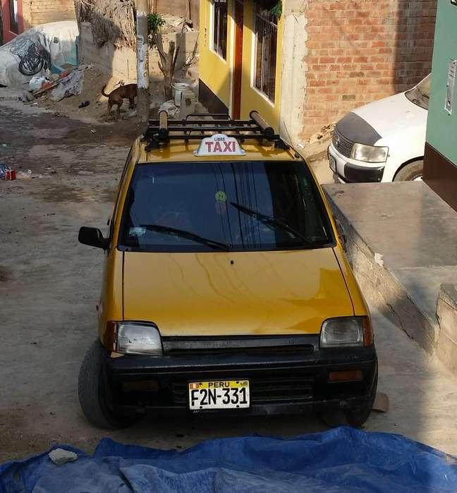 <strong>daewoo</strong> Tico 1996 - 150000 km