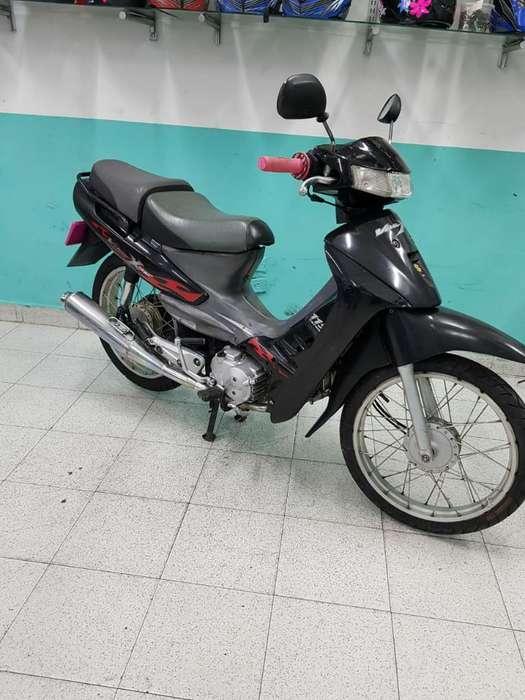 Suzuki Vivax 115 Modelo 2008