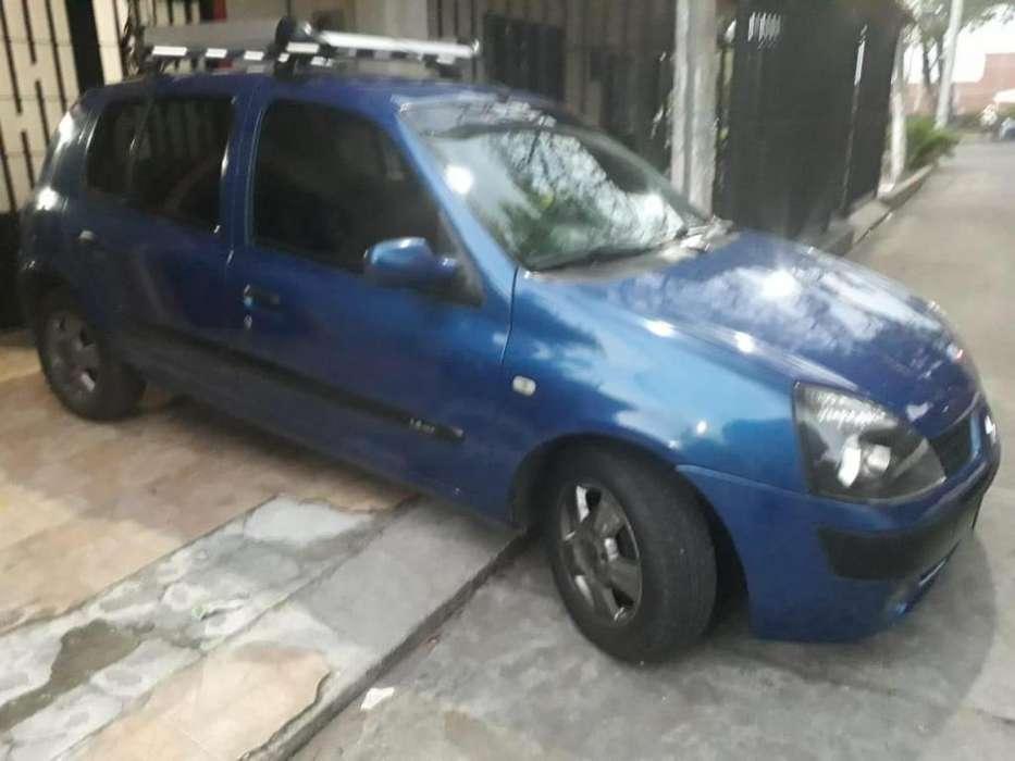 Renault Clio  2004 - 169000 km