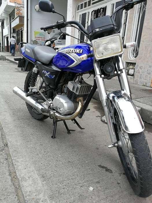 Hermosa Ax 100 2008 Full Al Dia