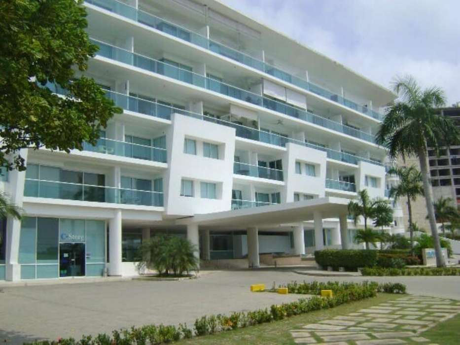 <strong>apartamento</strong> en Cartagena Morros 922 60m2