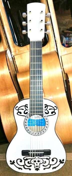 Guitarras Serie Coco!!