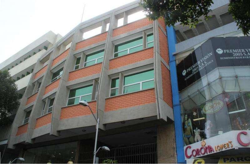 Cod. VBTON16963 <strong>edificio</strong> En Venta En Cúcuta Centro