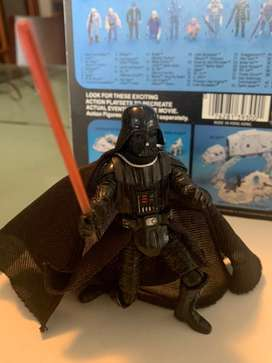 A New Hope Darth Vader Figure MA Figure Nendoroid 502 Star Wars Episode 4