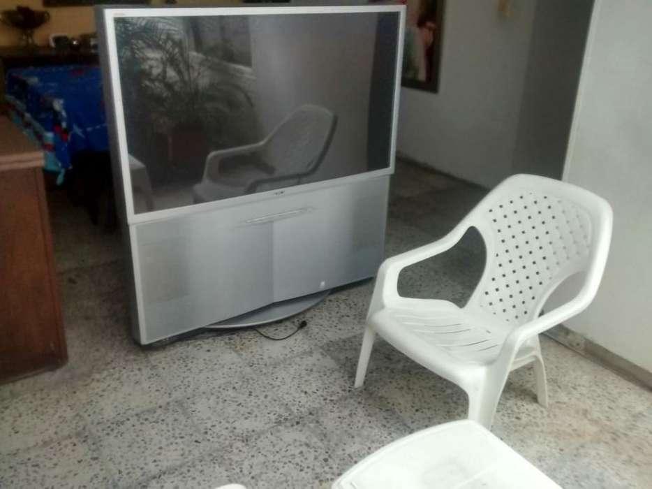 <strong>televisor</strong> Sony 51 Wega con Hdmi Y Pyp