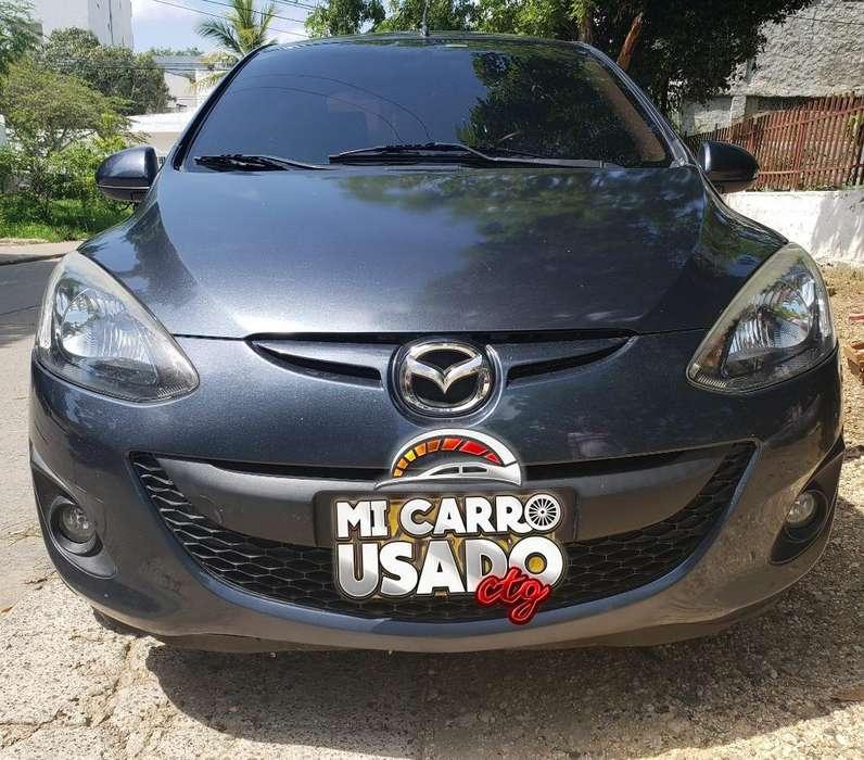 Mazda 2 2012 - 104000 km