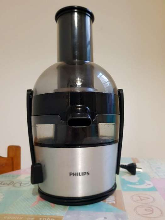 Vendo Juguera <strong>extractor</strong> Philips