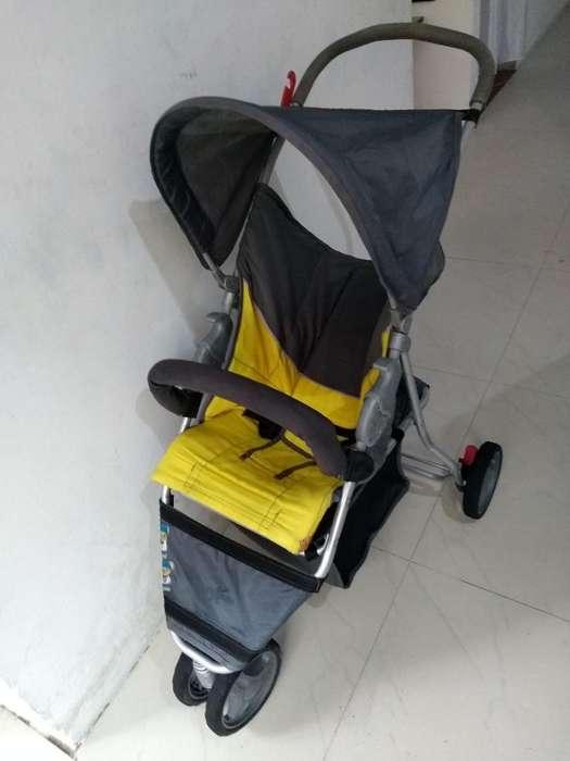 Coche Paseador para Bebé