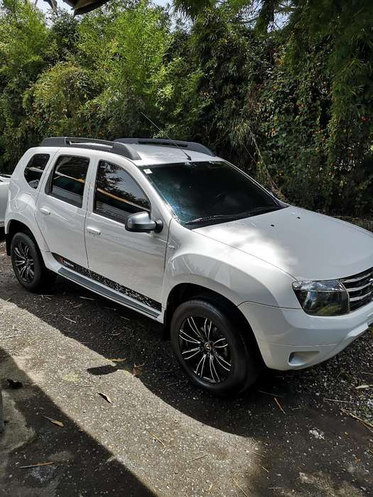 Renault Duster 2014 - 69300 km