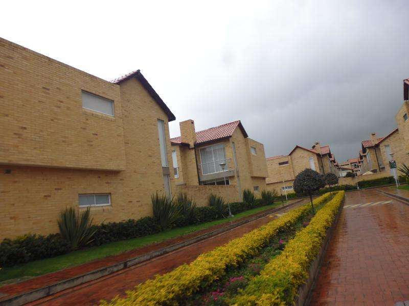 <strong>casa</strong> Condominio En Arriendo En Chia Las Delicias Norte Cod. ABKIA-152