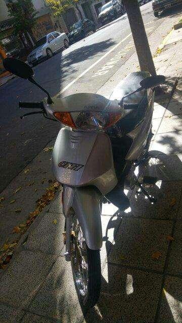 moto Appia Citi 2014