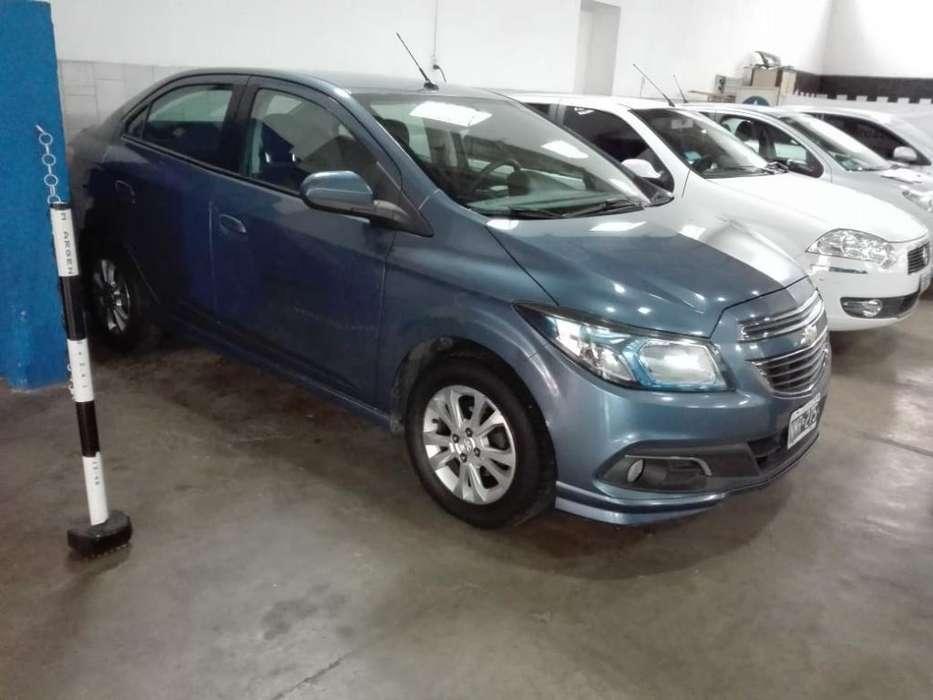 Chevrolet Prisma 2014 - 1050000 km