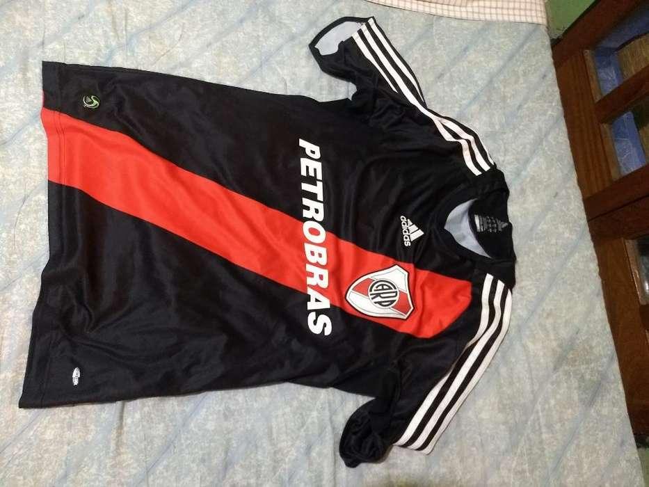 Camiseta River 2008 Gallardo. Talle M